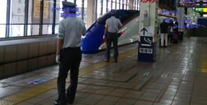 Shinkansenhomu_1